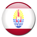 French Polynesia Flag-128