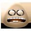 Emoticon Errr Icon