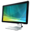 Monitor Vista icon