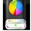 Charts Drive icon