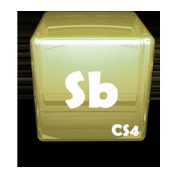 Adobe Sb CS4