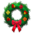 Holiday Wreaths icon pack