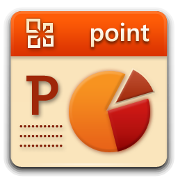Microsoft Power Point Icon Download Variations 3 Icons Iconspedia