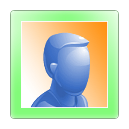 Person Online Icon Download Longhorn R2 Icons Iconspedia