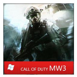 Call Of Duty Metro