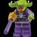 Lego Alien-128