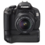 Canon 600D front up bg icon