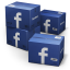 Facebook Shipping Box-64