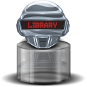 Library-128
