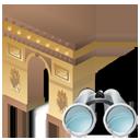 Arch of Triumph Search-128