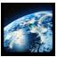 Maps Earth Icon