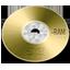 Device Optical DVD RAM Icon