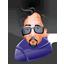 Tim Burton icon