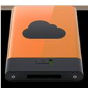 HDD Orange iDisk B-128