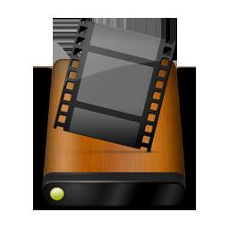 Wood Drive Movies