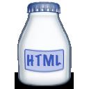 Fyle type html