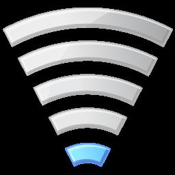 Symbol WLAN1