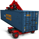 Loading Container-128