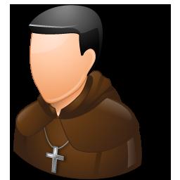 Catholicmonk