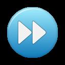 button blue ffw
