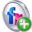 Flickr Add icon