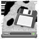 Generic floppy drive