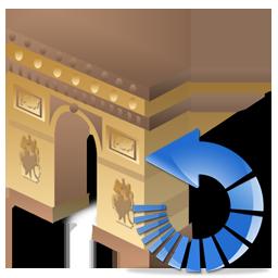Arch of Triumph Reload