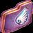 Wing Violet Folder-48