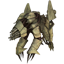 Basilisk war droid icon