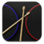 Music Drums Icon