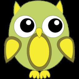 Owl Icon Download Animals Icons Iconspedia