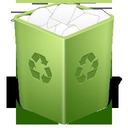RecycleBin Full