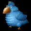 Amathaon Bird icon