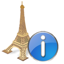Eiffel Tower Info