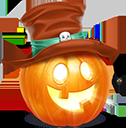 Halloween Pumpkin-128
