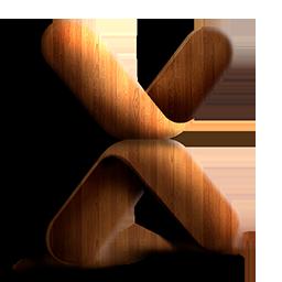 Xcel Wooden