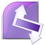Microsoft Office InfoPath Icon