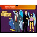 Harvey Birdman Attorney At Law-128