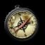 Safari Gold icon