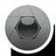 Round Camera icon