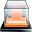 Icon packager icon