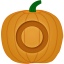 Orkut Pumpkin Icon