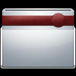 Folder Ribbon
