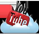 YouTube cloud-128