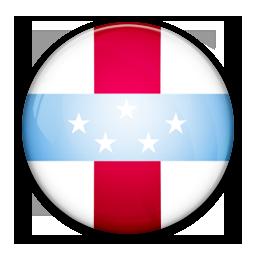 Flag of Netherlands Anthilles