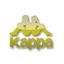 Kappa yellow-128