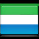 Sierra Leone Flag-128