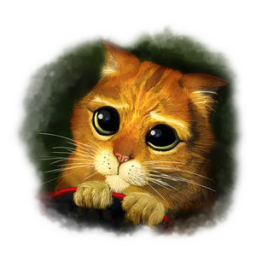 Cute Puss