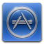 Appstore  1 icon