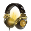 Audacity Gold icon